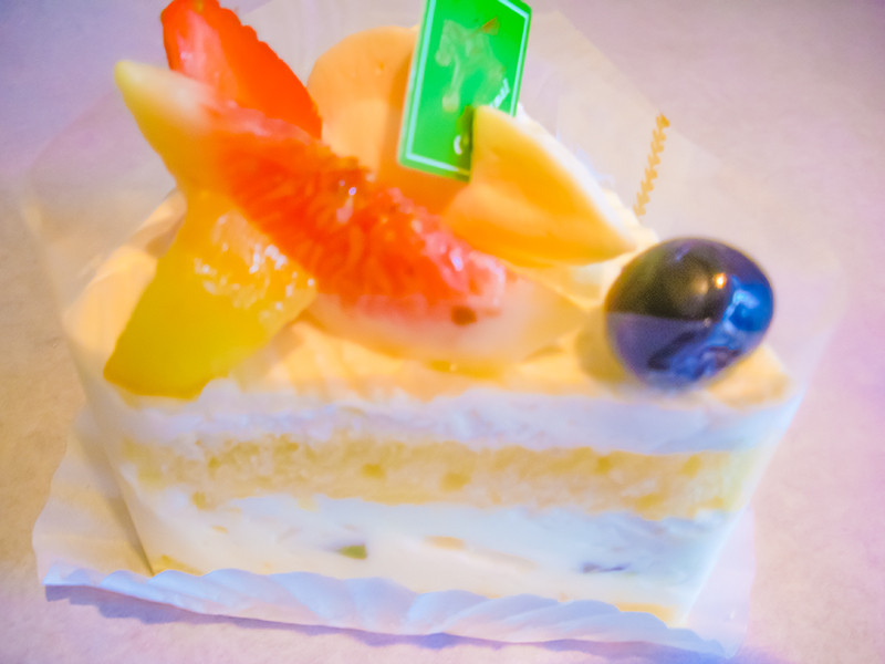 Gateau fruits~ガトーフリュイ~